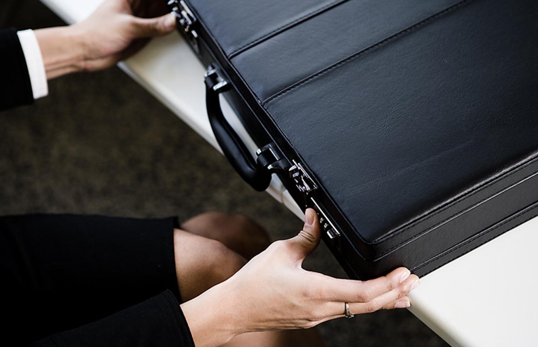 Job Briefcase