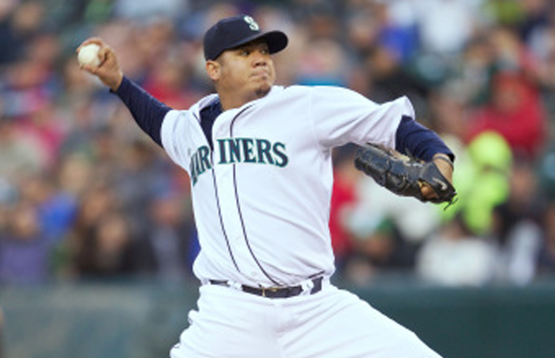 Mariners beat Rays 5-0 with 5-run 9th inning
