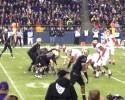 huskies university of washington uw pac 12 college football