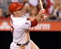 mike trout los angeles angels mlb