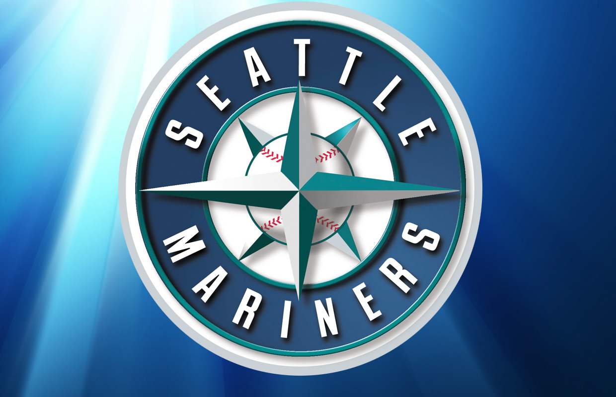 seattle mariners logo generic