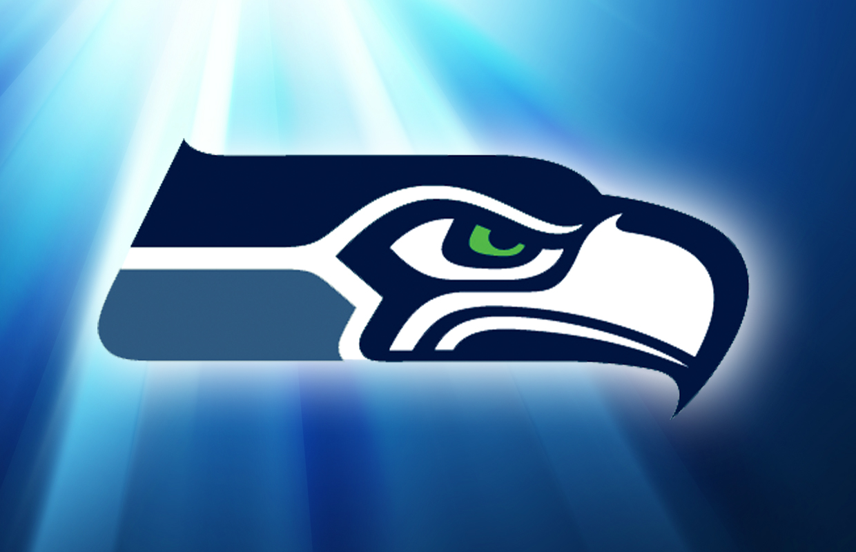 seattle seahawks logo generic
