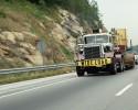 wide load