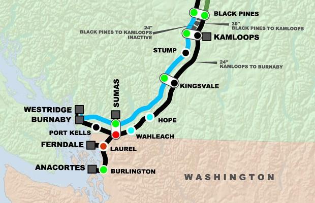 Whatcom Creek oil spill drill tomorrow