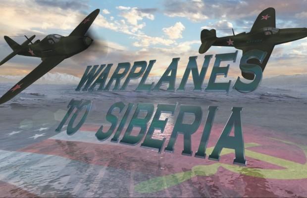 Local pilots reenact secret WWII flight