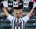 bellingham united bufc scarf