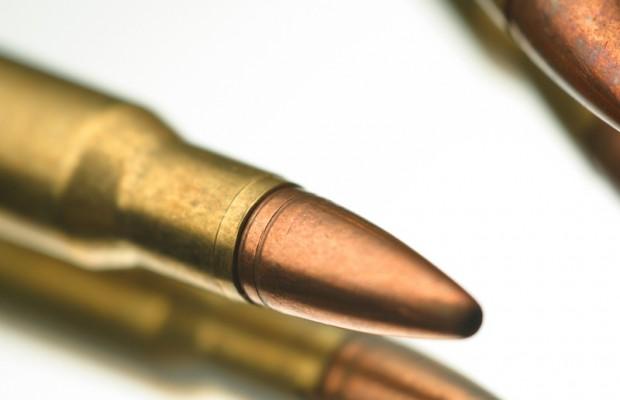 Alger man shot in Ferndale