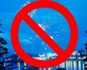 fireworks ban copy