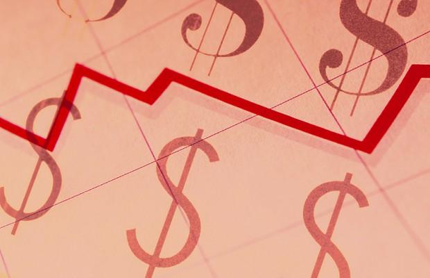 State revenue forecast revised upward