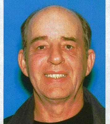 Bellingham man missing