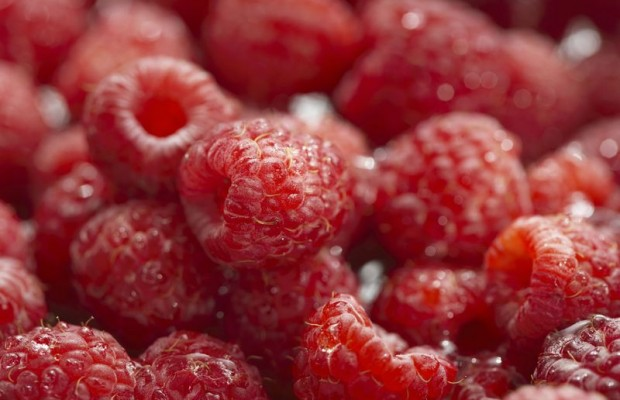 Raspberry harvest off to a warm start