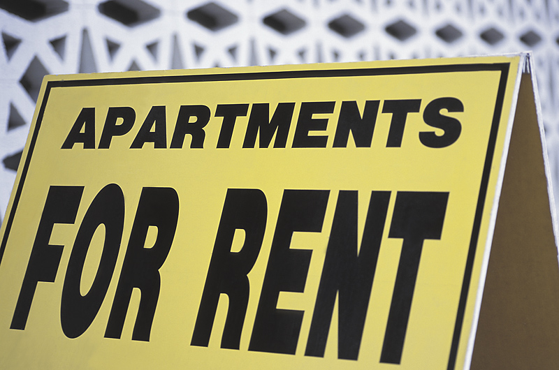 Scaled down landlord registration moves forward