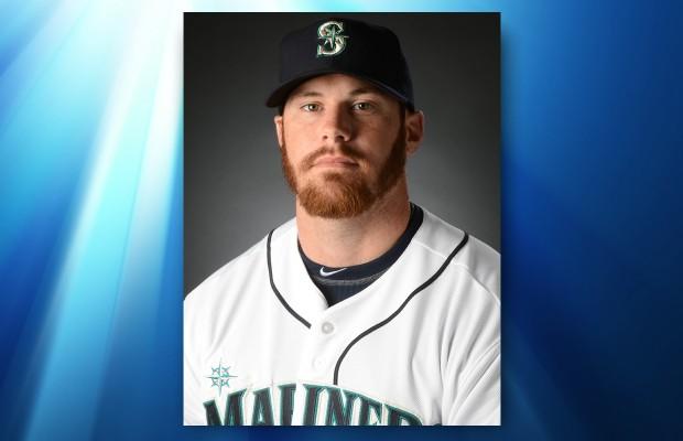 Mariners recall RHP Blake Beavan from AAA Tacoma