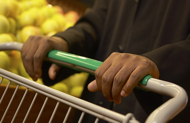 Northwest farmers launch 'Fighting Hunger Cash/Food Drive' with Fred Meyer