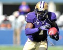 uw univeristy of washington huskies 1 sean parker db