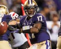 uw univeristy of washington huskies 17 keith price qb
