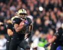 uw univeristy of washington huskies 25 bishop sankey rb