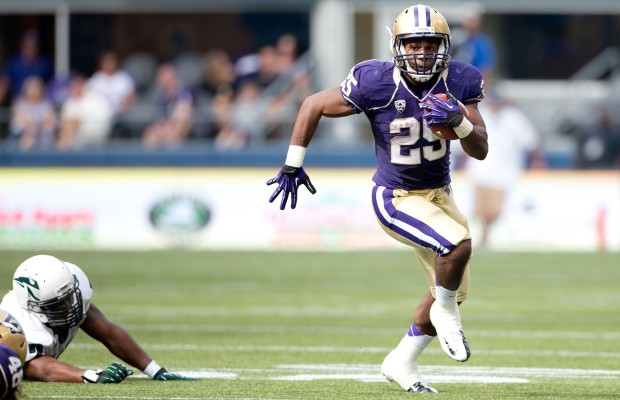 Huskies healthy entering important final stretch