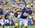 uw univeristy of washington huskies 88 asj austin seferian-jenkins te
