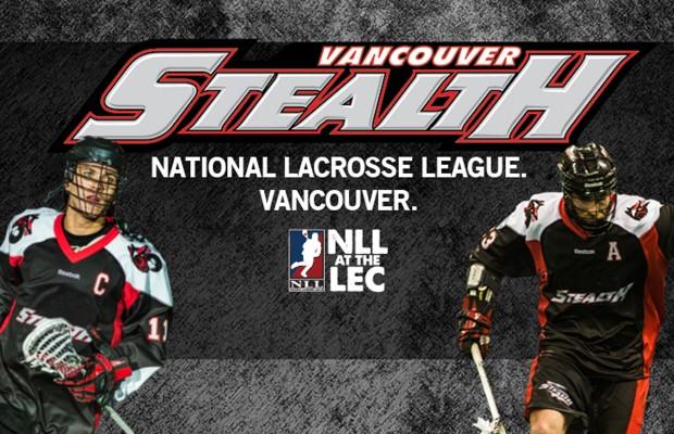 Washington Stealth announces move to Langley B.C.