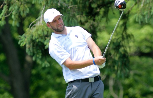 WWU's Jake Webb named third-team GCAA PING All-American