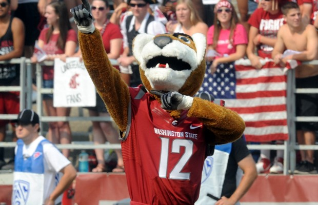 Washington State will play in New Mexico Bowl
