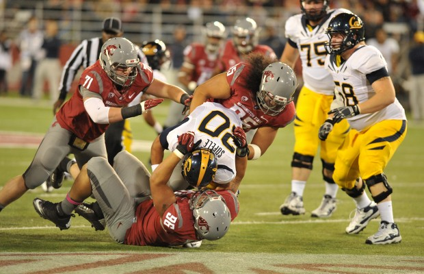 WSU football player on national award watch list