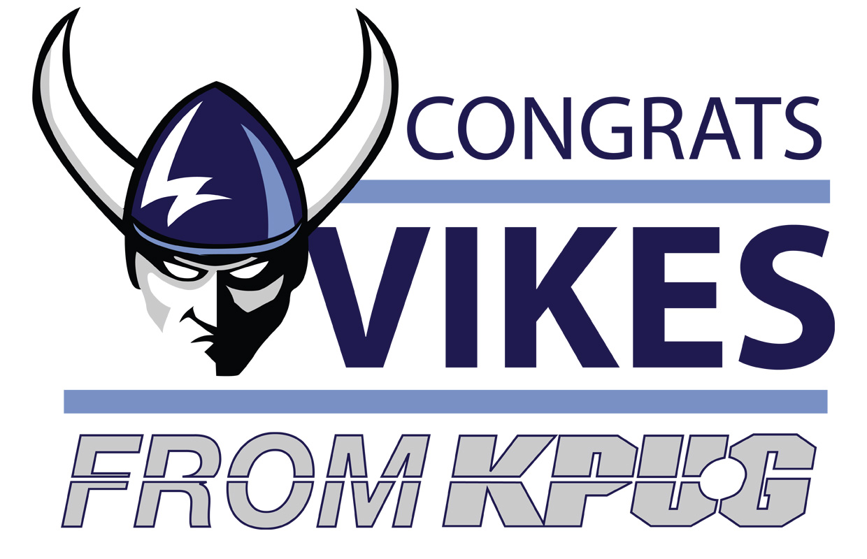 wwu western washington university congrats vikes vikings from kpug