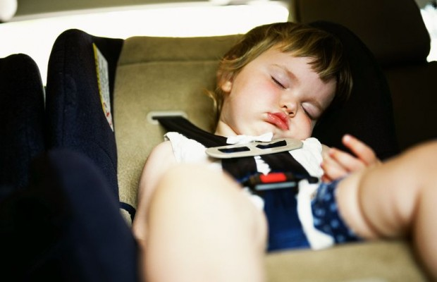 Troopers: Leaving any child in a hot car can be deadly