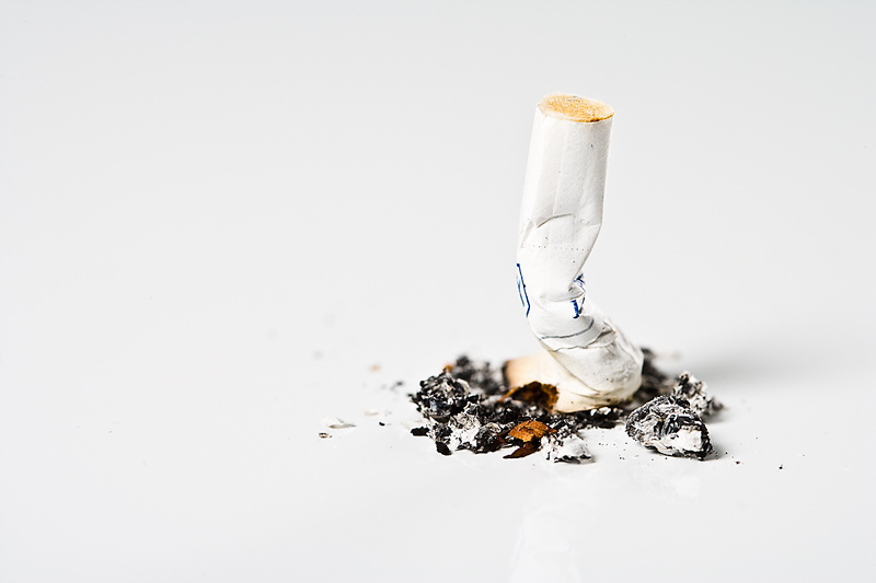 Age to buy tobacco in Washington could go up to 21