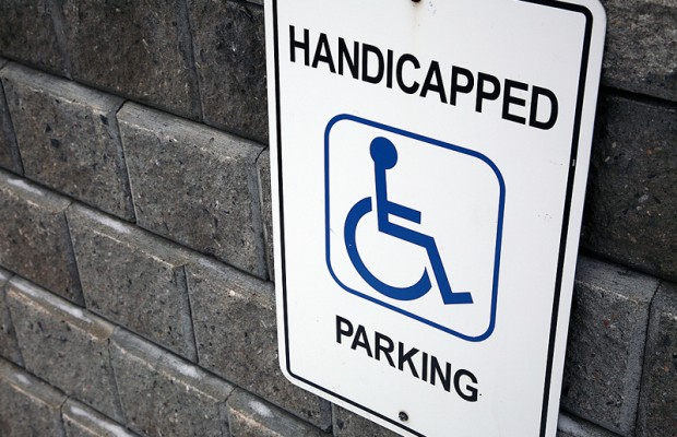 State takes close look at disabled parking permits