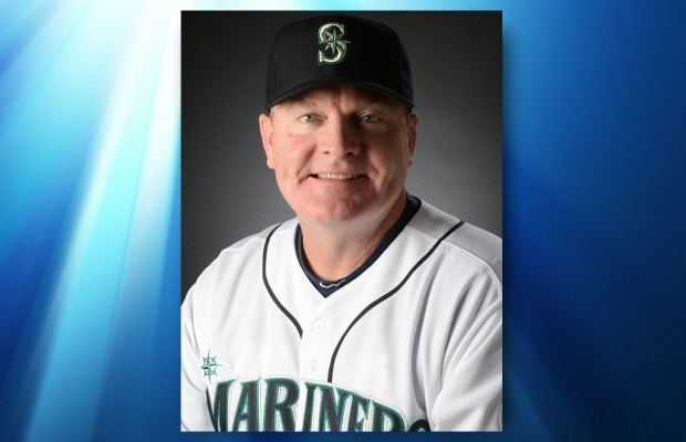 M's skipper Eric Wedge suffers stroke