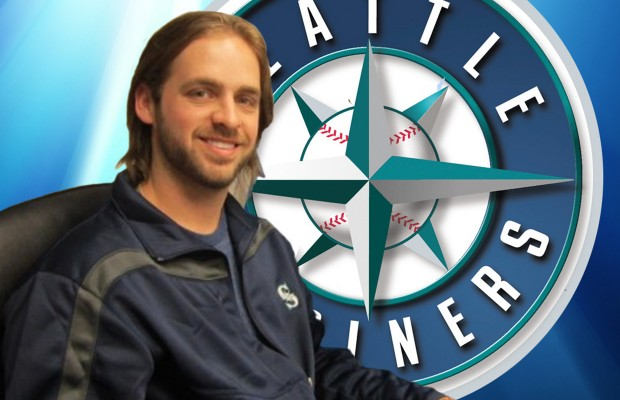 Lucas Luetge recalled from AAA Tacoma