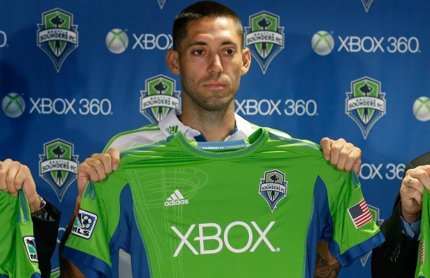Dempsey joins Seattle in prime of his career