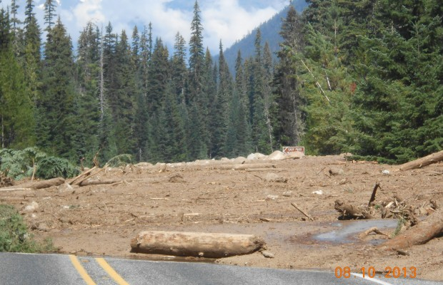 North Cascades Highway to reopen this morning