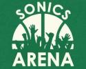 Sonics arena