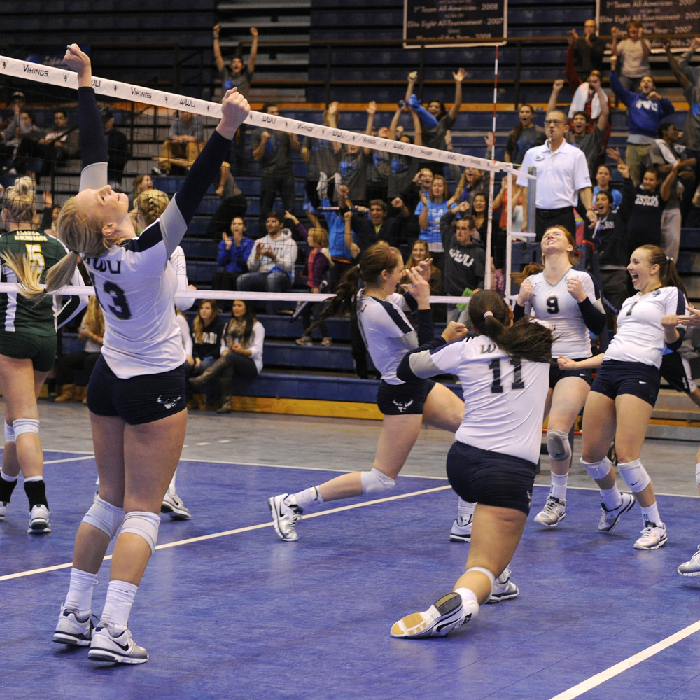 WWU to conduct intrasquad scrimmage at Chelan on Saturday