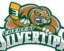 everett silvertips whl logo