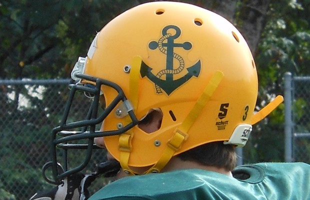 Day change for Sehome-Nooksack football game