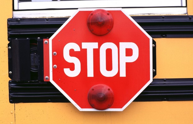 Meridian school bus cams could give tickets