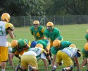 Lynden football