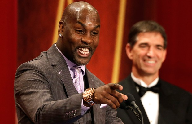 Former Sonic Gary Payton highlights the 2013 HOF inductees