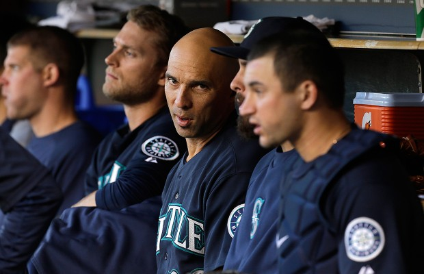 Ibanez officially gets his wings