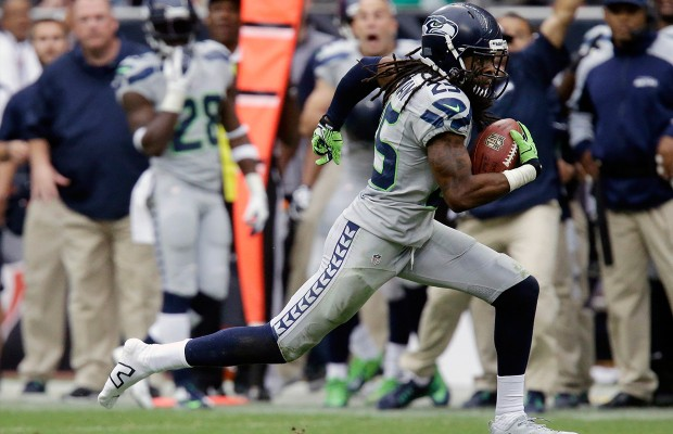 Seattle's pass D hopes to be great vs. Saints