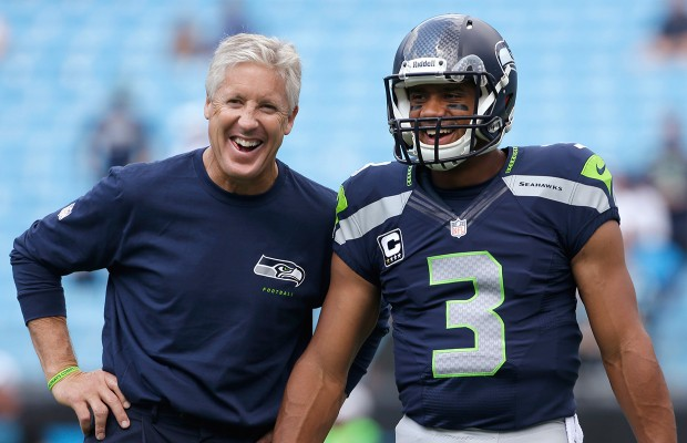 Shutout win has Seattle on cusp of wrapping up NFC