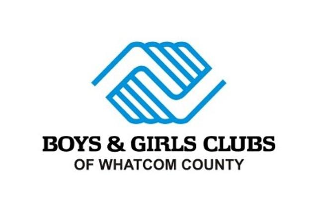 Official logo of Whatcom County Boys and Girls Club