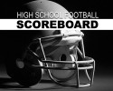high school football scoreboard dl