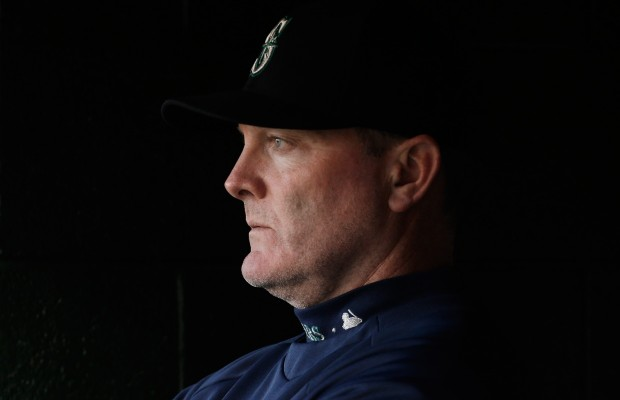 Wedge: contract not reason for leaving Mariners