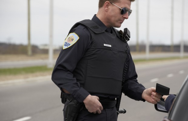 It's the law: Lawmakers don't get speeding tickets