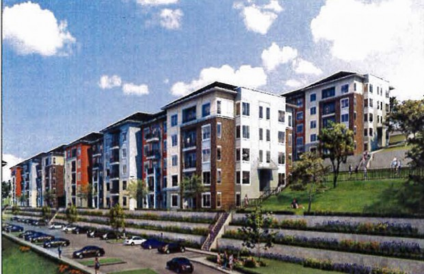 Proposed Puget Neighborhood dormitory clears hurdle